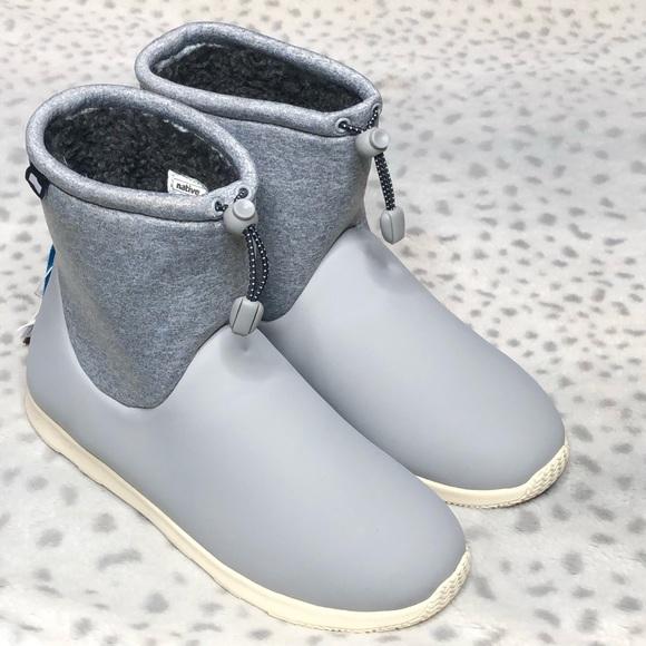 Ap Ranger Boot Water Resistant Fleece